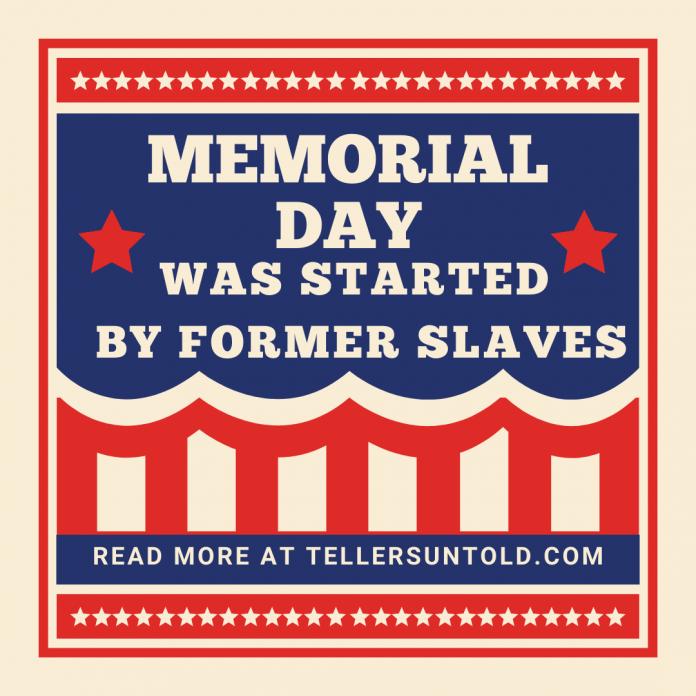 Memorial Day post