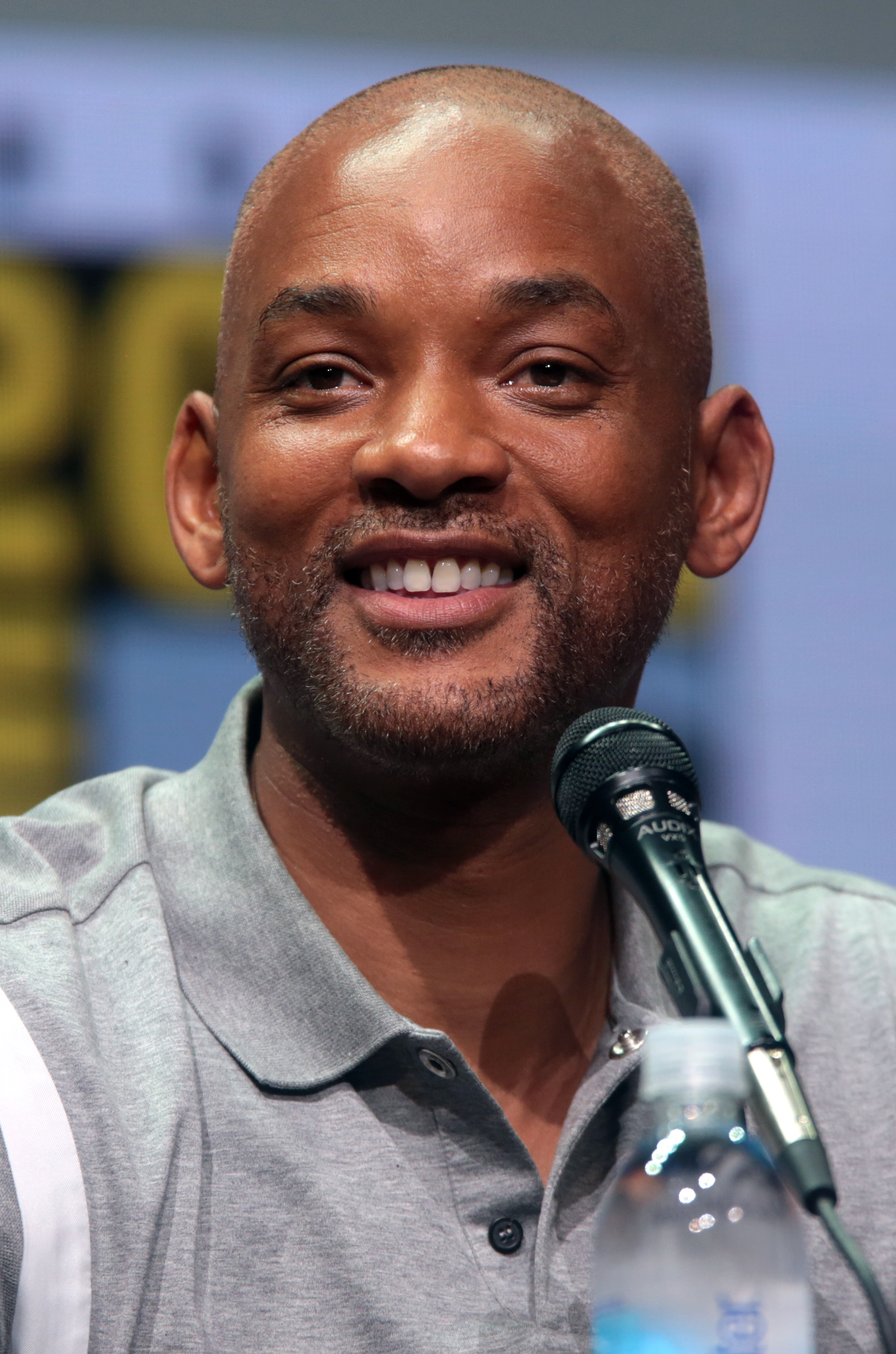 About Will Smith