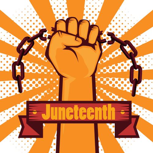 Juneeth logo