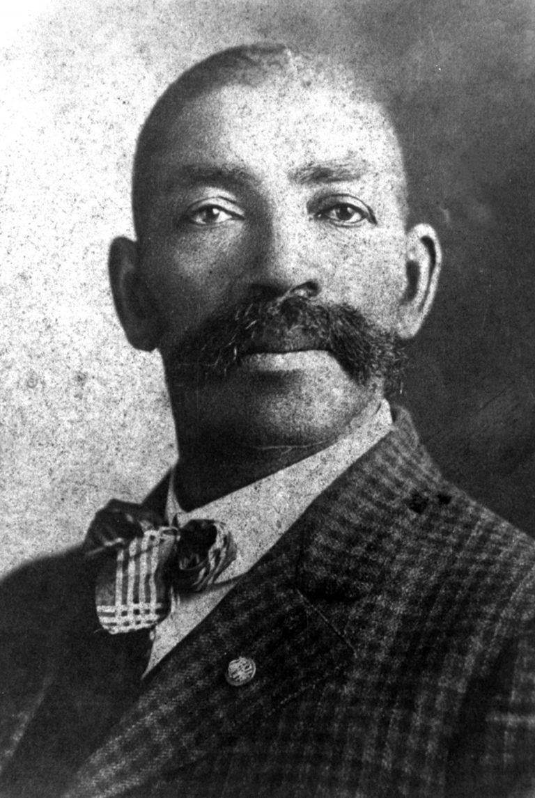Bass Reeves: Key Facts about the legendary lawmen of the Wild West