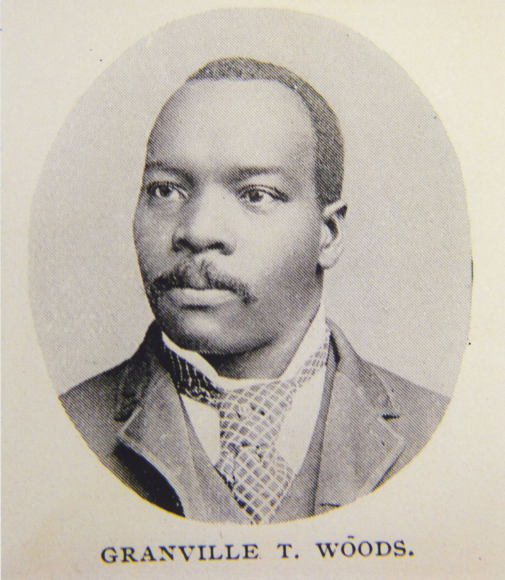 """The Inventor known as """"Black Edison"""","""