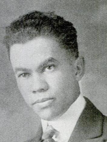 Picture of Paul R. Williams