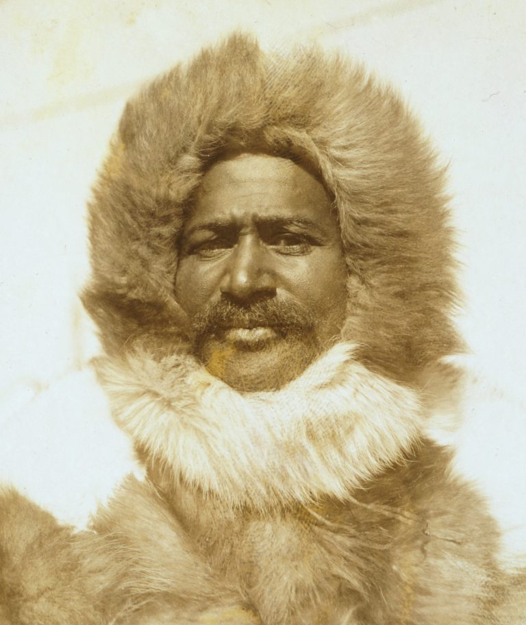 Matthew Alexander Henson: One of the First to Reach the North Pole