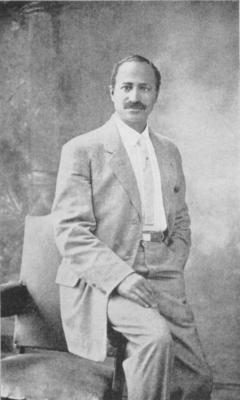 Mathew Henson