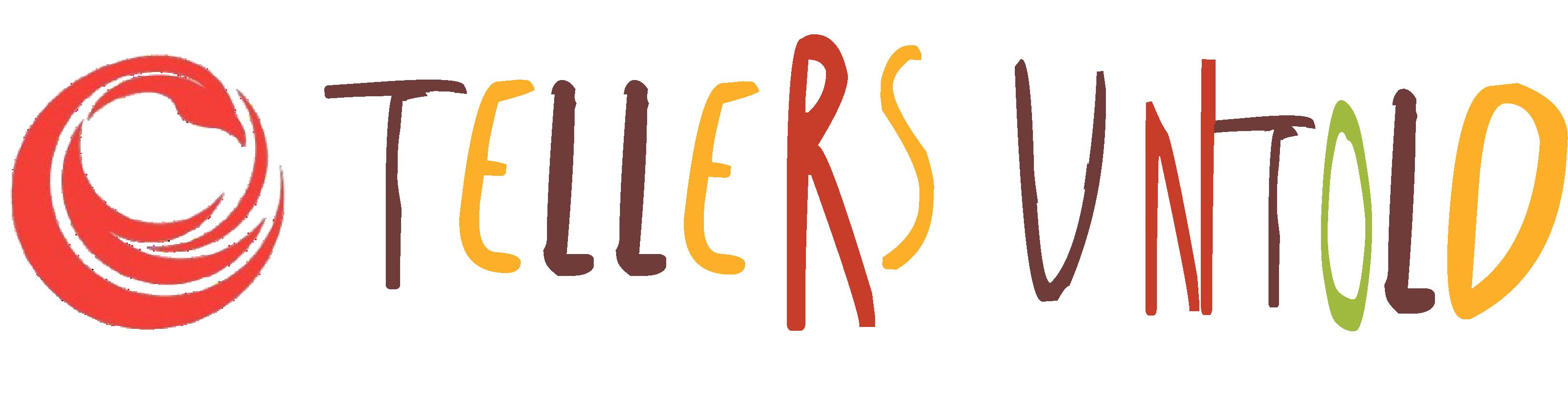 Tellers Untold logo